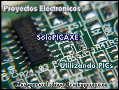 Proyectos Electronicos