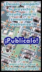 Foro gratis : Proyectos Electronicos - Portal Publicalo1