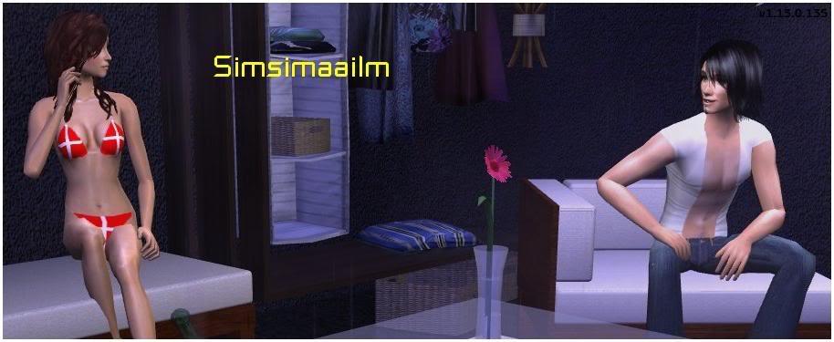 Ristor tahab ka pilte näidata Sims