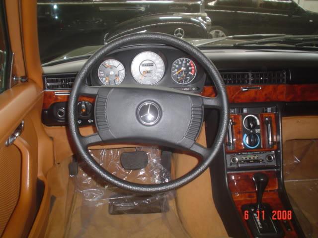 450SEL 6.9 R$ 35.000,00 (VENDIDA) Xx003