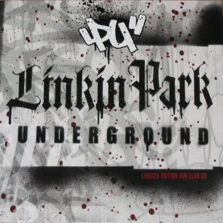{GS} Linkin Park - Discografia 1999-2007 3v