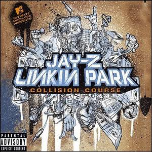 {GS} Linkin Park - Discografia 1999-2007 Linkin_Park-Collision_Course