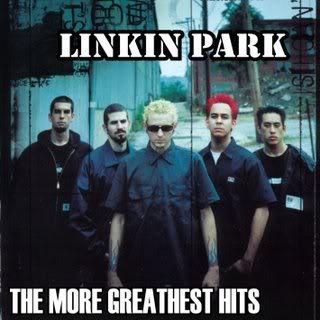 {GS} Linkin Park - Discografia 1999-2007 Linkin