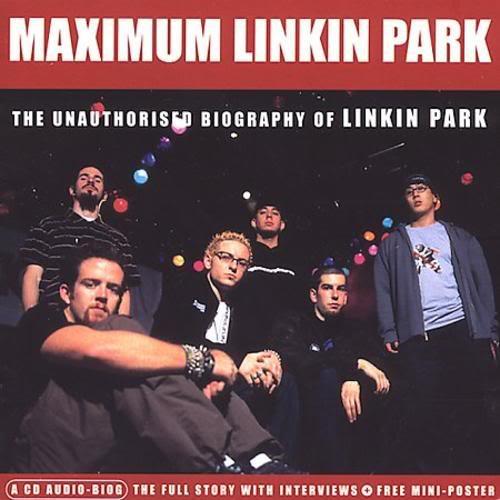 {GS} Linkin Park - Discografia 1999-2007 Maximunjf