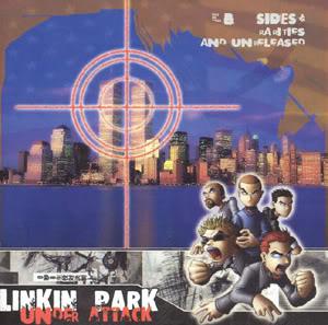 {GS} Linkin Park - Discografia 1999-2007 Under4