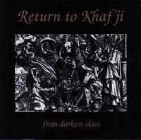 I´m currently listening to... - Page 2 Returnofkhafji