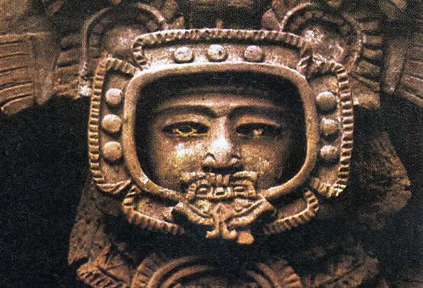 Pakal, The Ancient Astronaut Sky-peopleancientaliens