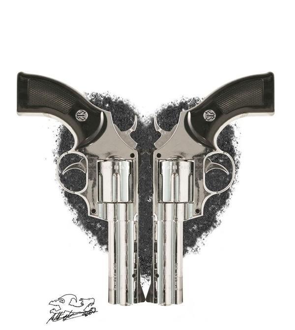Haylee's Guns~ Guns