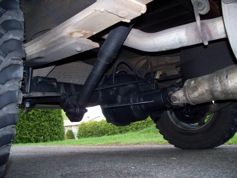 Je brise la glace!! --Mon Chevy C-1500 1998-- 000_0236