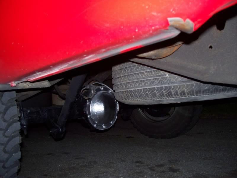 Je brise la glace!! --Mon Chevy C-1500 1998-- 000_0239