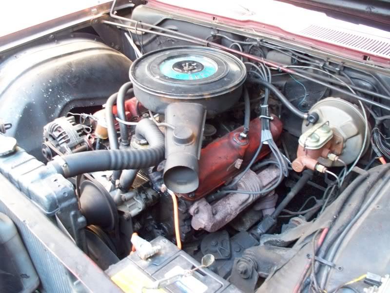 '67 Monaco 4 portes hard top-VENDU!- 014