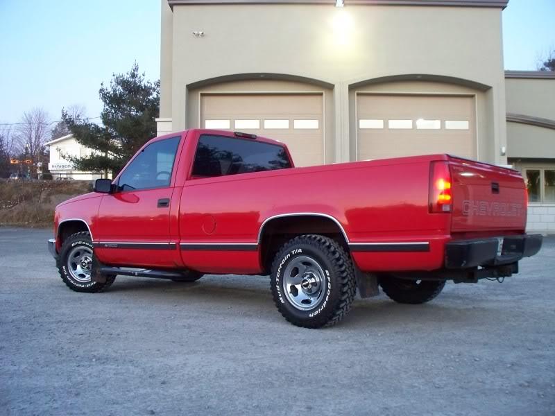 Je brise la glace!! --Mon Chevy C-1500 1998-- 100_2639