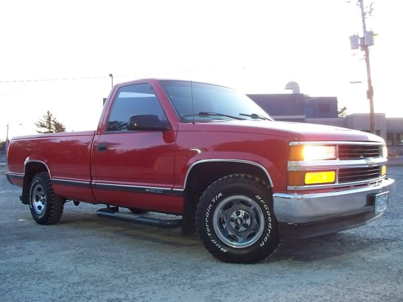 Je brise la glace!! --Mon Chevy C-1500 1998-- 100_2641-2