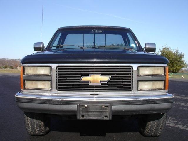 J'dois changer de grille sur mon Chevy...Votre avis?? 89GMC2