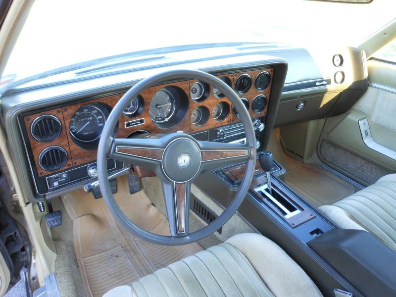 1981 Pontiac Grand Prix LJ DSCN1708