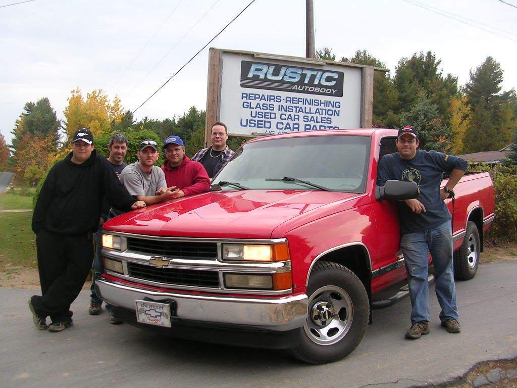 rustic - Balade chez Rustic aux états le 13 octobre 2008 - Page 4 DSCN7933
