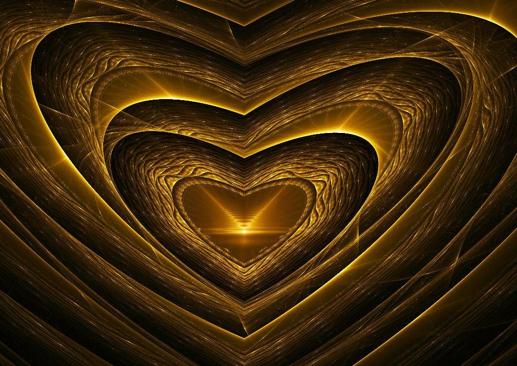 Heart Consciousness: Transforming to the Light Mind and Divine Body Goldheart1_zps5cd50075