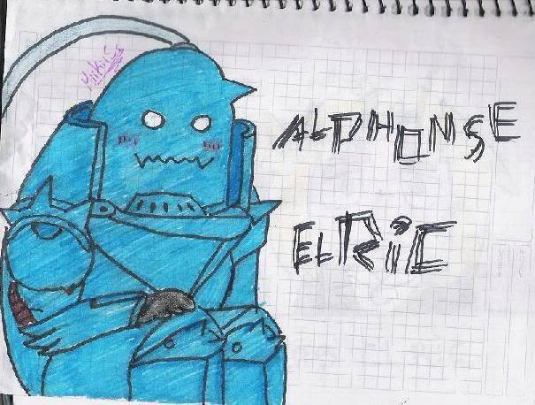 Los diibujos de MiiKiiSs Alphonse_elric