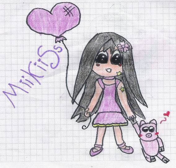 Los diibujos de MiiKiiSs Image8
