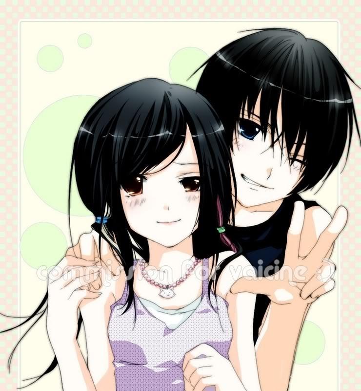 اجمل صور اولاد انمي  Animegirl