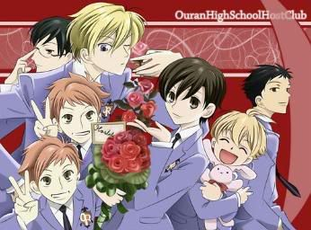 Ouran High School Host Club HostClub2
