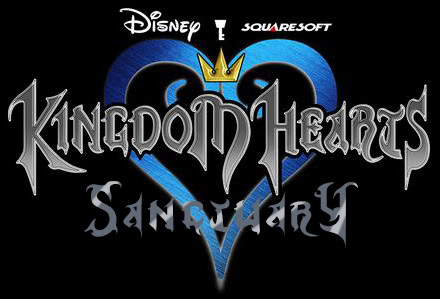 Kingdom Hearts Sanctuary