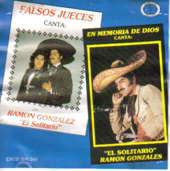 Ramon Gonzalez 2 en 1 (Muy Bueno) 2ramongonzalez