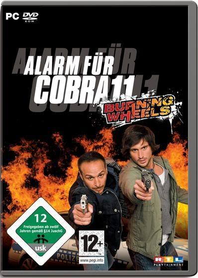 Alarm für Cobra 11 Burning Wheels |Full RiP|BOL CAPS| %100 Çalışıyr Linkler Yenilendi 11856135