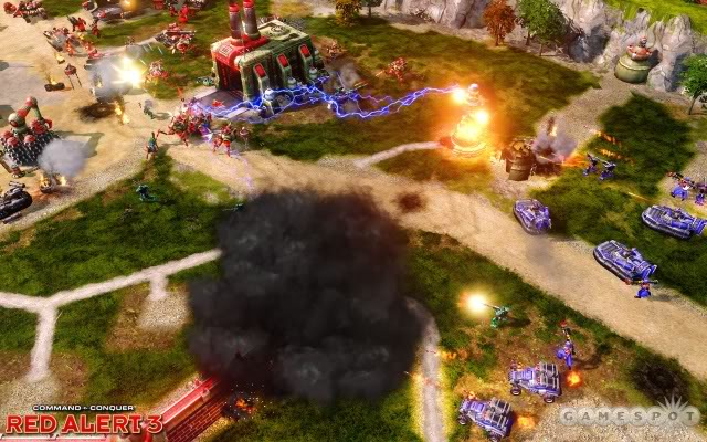 Command & Conquer - Red Alert 3 (2008)(RiP)(1.5 Gb) 944928_20081003_screen004