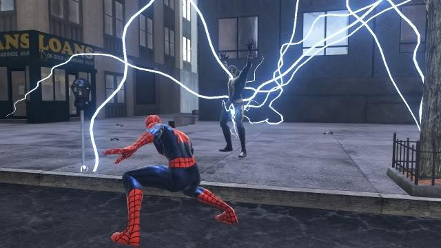 تحميل لعبة سبايدر مان الجديدة 2009 Spiderman web of Shadows  945880_20081011_screen004
