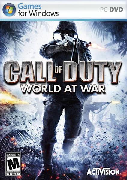 Call of Duty 5: World at War [RIP] [2008] MvX8aSIjr2-1