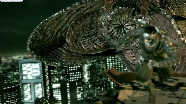 Ninja Blade (2009) SKIDROW 1f767521