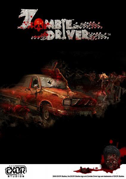 Zombie Driver [2009] ادخل وحمل مساة صغيرة جدا 237abd55