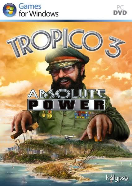 اللعبة الأستراتيجية المنتظرة Tropico 3: Absolute Power 2010 بمساحة 1.45 جيجا + كراك ..!!   27371b90