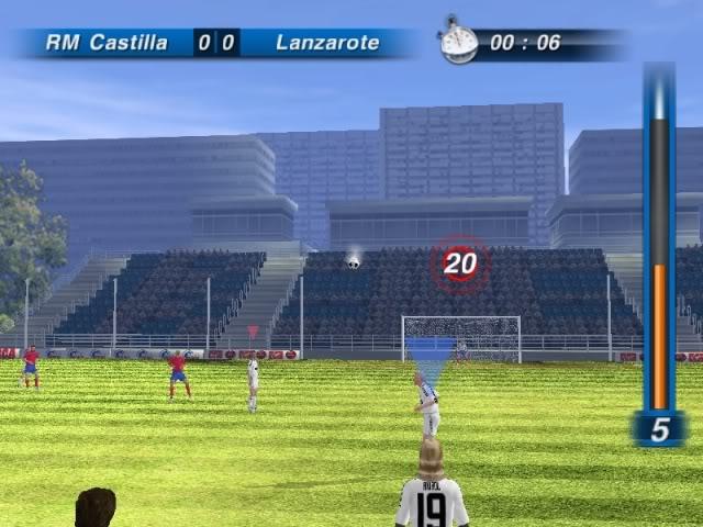 لعبة تدريب ريال مدريد Real Madrid: The Game 3afa82dc