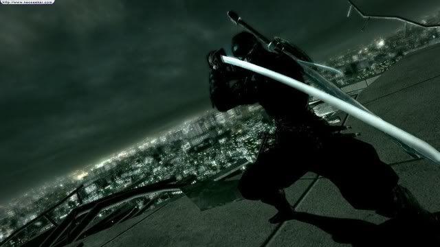 Ninja Blade (2009) SKIDROW 51719b6a