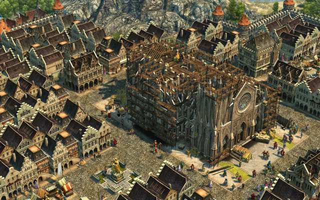 لعبة المغامرات و الحروب الاستراتيجية Anno 1404 Dawn Of Discovery 51c0ace1