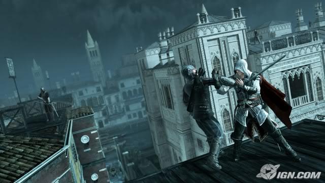 جميع اجزاء اللعبه الاسطوريه التى يعشقها الجميع والاشهر من نار على علم Assassin's Creed 55d3fcf6