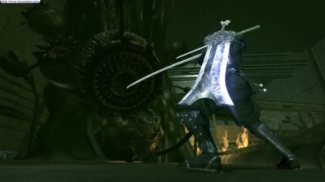 Ninja Blade (2009) SKIDROW 568ead6f