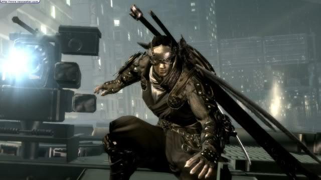 Ninja Blade (2009) SKIDROW 72015953