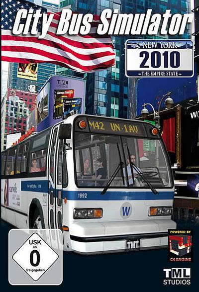 لعبة City Bus Simulator 2010 New York 2009 تحميل مباشر 8a4eae39