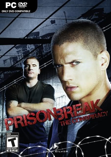 تحميل لعبة: Prison Break 2010 الرائعة العالمية هيا لا تترددوا 8c2f0776