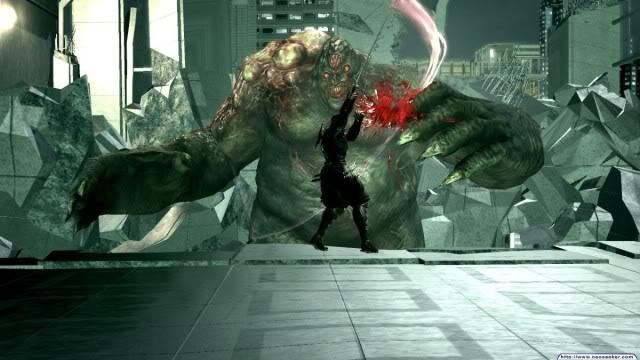 Ninja Blade (2009) SKIDROW 95c91ce0