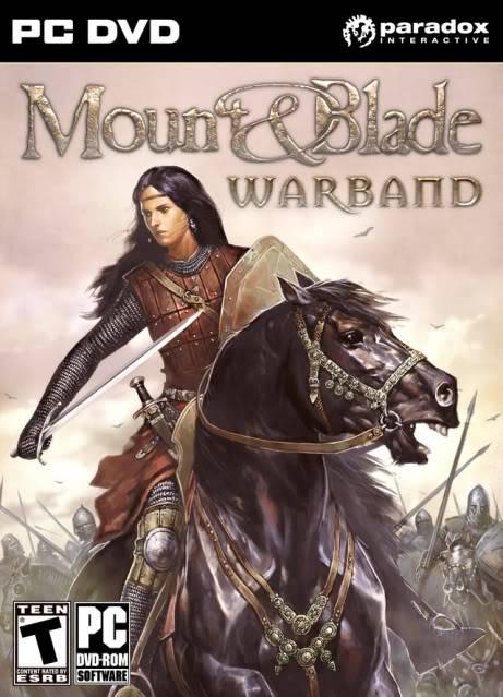 لعبة الحرب الاستراتيجية و حروب زمان 2010 Mount and Blade: Warband 999253d8