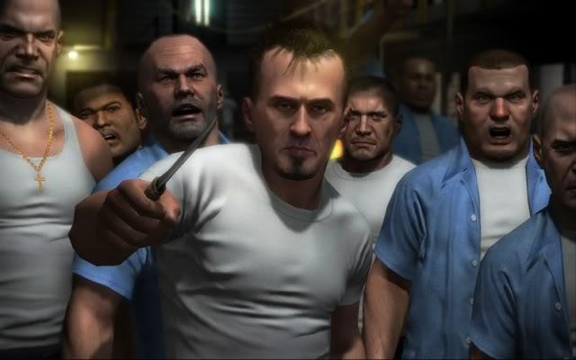 تحميل لعبة: Prison Break 2010 الرائعة العالمية هيا لا تترددوا 9de72381