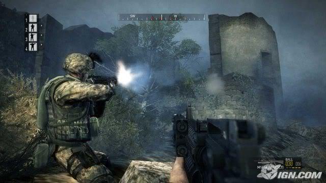 لعبه الاكشن والحروب فى افضل جزئين ليها Operation Flashpoint Dragon Rising + Red River  A037dcb9