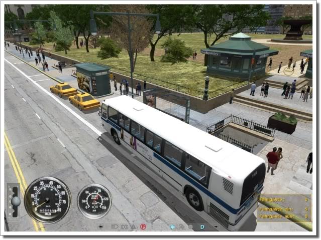لعبة City Bus Simulator 2010 New York 2009 تحميل مباشر Aa237773