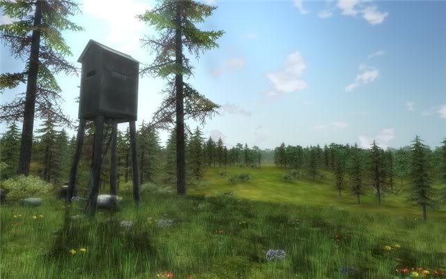 اللعبة القنص والصيد ونصب الافخاخ الرهيبة 3d للمحترفون فقط B2a6c026