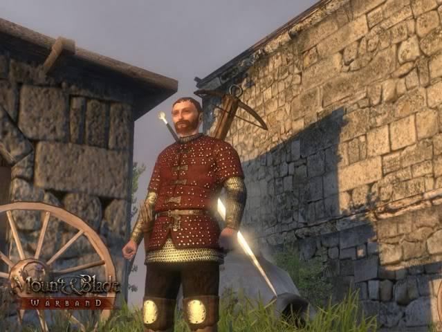 لعبة الحرب الاستراتيجية و حروب زمان 2010 Mount and Blade: Warband B6ff78b4