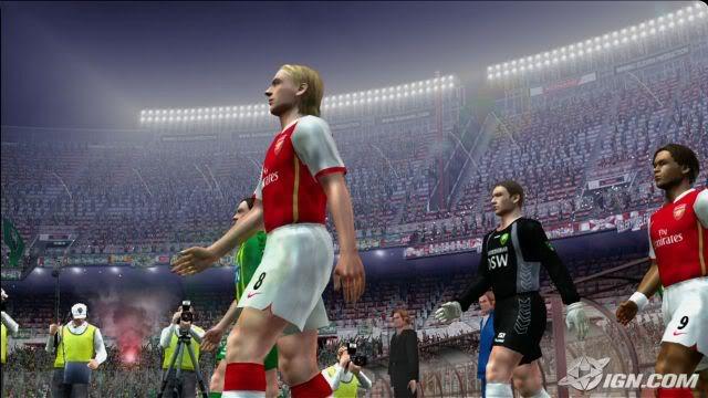 لعبة القدم الشهيره Pro Evolution Soccer 6 Cc8fea33